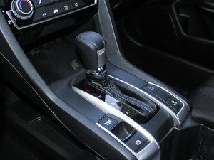 2017款180TURBO 自动舒适版 变速挡杆