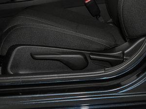 2017款180TURBO 自动舒适版 座椅调节