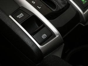 2017款180TURBO 自动舒适版 驻车制动器