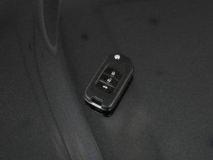2017款180TURBO 自动舒适版 钥匙