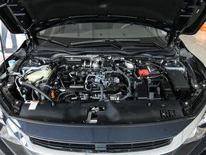 2017款180TURBO 自动舒适版 发动机