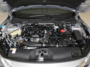 2017款180TURBO 手动舒适版 发动机