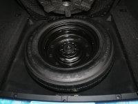 其它本田UR-V备胎
