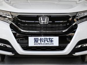 2017款370TURBO 四驱尊享版 中网