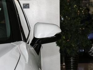 2017款370TURBO 四驱尊享版 后视镜