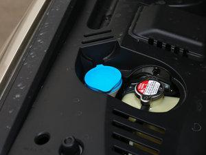 2017款370TURBO 四驱尊耀版 其它