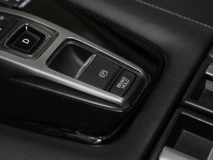 2017款370TURBO 两驱尊贵版 驻车制动器
