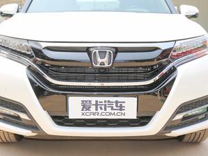 2017款370TURBO 四驱尊耀版 中网