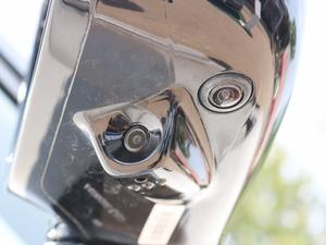 2017款370TURBO 四驱尊耀版 细节外观