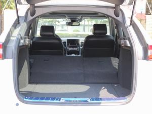 2017款370TURBO 四驱尊耀版 空间座椅