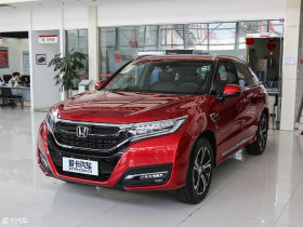 2017款本田UR-V