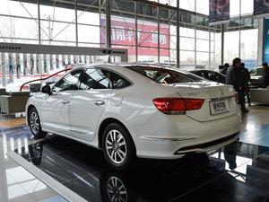 2017款2.0L CVT 舒适版 后侧45度