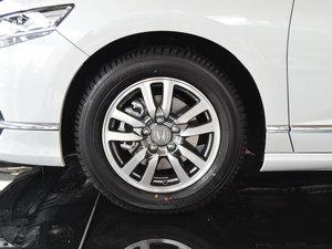 2017款2.0L CVT 舒适版 轮胎