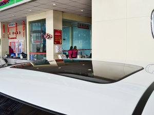 2017款2.0L CVT 舒适版 车顶