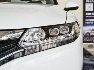 2017款2.0L CVT 舒适版 头灯