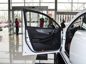 2017款2.0L CVT 舒适版 驾驶位车门