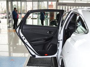 2017款2.0L CVT 舒适版 后车门