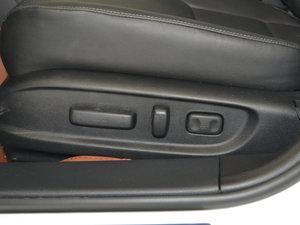 2017款2.0L CVT 舒适版 座椅调节