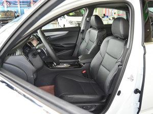 2017款2.0L CVT 舒适版 前排座椅