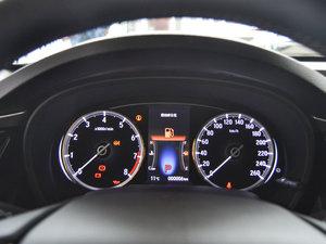 2017款2.0L CVT 舒适版 仪表