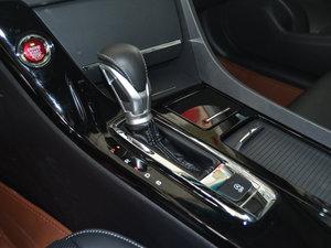 2017款2.0L CVT 舒适版 变速挡杆