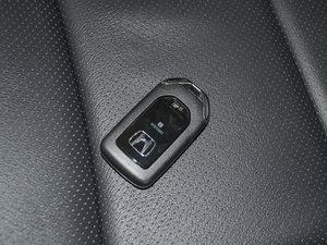 2017款2.0L CVT 舒适版 钥匙