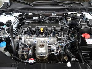 2017款2.0L CVT 舒适版 其它