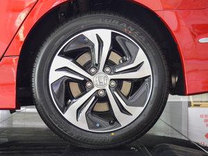2017款2.4L DCT 豪华版 轮胎