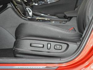 2017款2.4L DCT 豪华版 座椅调节