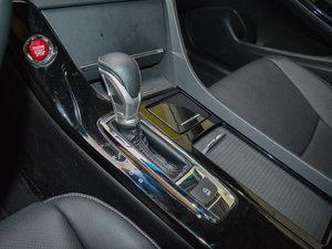 2017款2.4L DCT 豪华版 变速挡杆