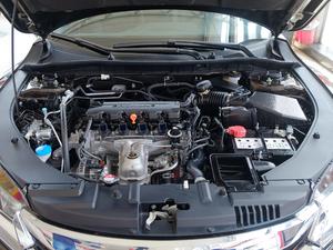 2017款2.0L CVT 舒适版 发动机