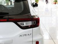 细节外观本田XR-V尾灯
