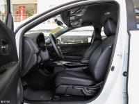 空间座椅本田XR-V前排空间