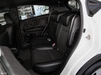 空间座椅本田XR-V后排座椅