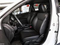 空间座椅本田XR-V前排座椅