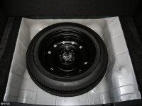 其它本田XR-V备胎