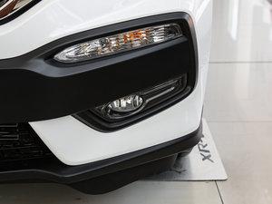 2017款1.5L LXi CVT经典版 雾灯