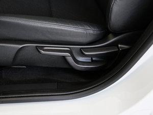 2017款1.5L LXi CVT经典版 座椅调节