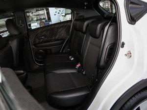 2017款1.5L LXi CVT经典版 后排座椅