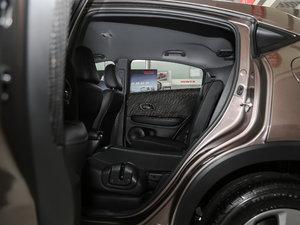 2017款1.5L LXi CVT经典版 后排座椅放倒