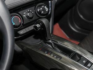 2017款1.5L LXi CVT经典版 变速挡杆