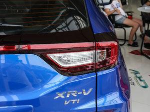 2017款1.8L VTi CVT豪华版 尾灯