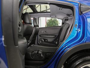2017款1.8L VTi CVT豪华版 后排座椅放倒