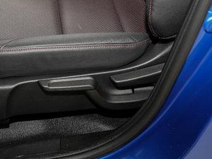 2017款1.8L VTi CVT豪华版 座椅调节