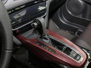 2017款1.8L VTi CVT豪华版 变速挡杆