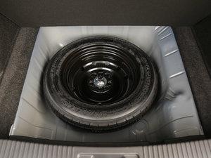 2017款1.8L VTi CVT豪华版 备胎