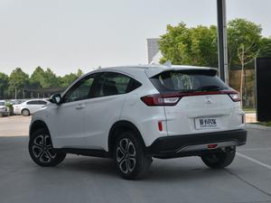 2017款1.8L EXi CVT舒适版 后侧45度