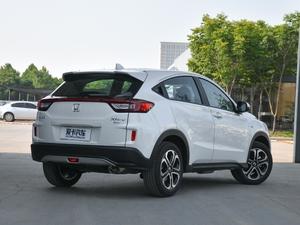 2017款1.8L EXi CVT舒适版 整体外观