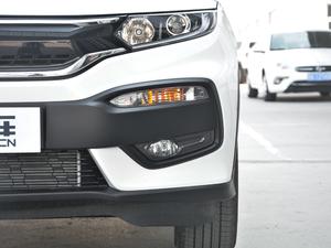 2017款1.8L EXi CVT舒适版 雾灯