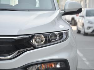 2017款1.8L EXi CVT舒适版 头灯